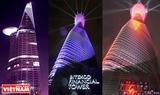 Torre icónica de Bitexco