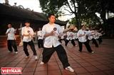 Les cinq sortes de quyền des arts martiaux vietnamiens