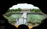 Reanimación del patrimonio imperial de Hue