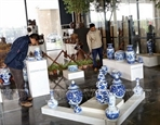 Выставка вьетнамской современной керамики
