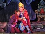 Thach Sung el artista que vitaliza el teatro Du ke
