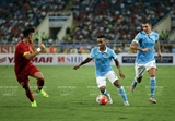 Vietnam-Man City Friendly Football Match