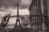 ハノイの中の小パリ