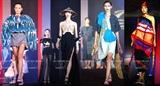 ニュージーランドファッションを繋げる