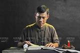El actor Tien Hoi y sus interpretaciones de Presidente Ho Chi Minh