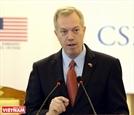 베트남주재 미국대사 Ted Osius 베트남과의 인연
