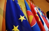 ASEAN the EU Work towards a Strategic Partnership