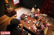Чайные традиции в Ханое