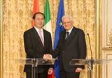베트남-이탈리아 60억달러 목표를 향해서
