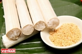 北西地方の竹飯