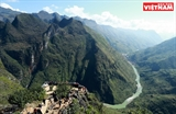 The Highland Rocky Region of Ha Giang