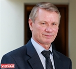 Профессор Буянов - искренний друг Вьетнама