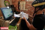 Мama fanbox - первое кафе самообслуживания в Ханое