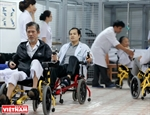 COGY Wheelchairs Bring a Ray of Hope to the Physically Disabled