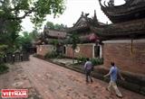 Древняя пагода Тай Фыонг
