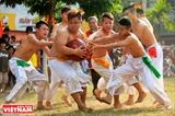 Уникальный фестиваль Ват Кау
