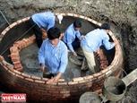 SNV развивает биогазовую модель во Вьетнаме