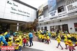 Посещение первого Музея природы Вьетнама