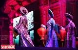 Festival Huế - Ấn tượng đêm hội áo dài