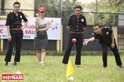 Увлекательная интеллектуальная игра в мяч