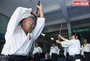 The Pioneer of Aikido in Vietnam