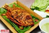 Đến Đà Nẵng thưởng thức cá Bã trầu nướng