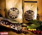 KHo Coffee - чистый кофе KHo