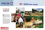 Remise des prix du 4e concours de photojournalisme Moments dor
