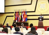 One-year-old ASEAN Community advances to new heights