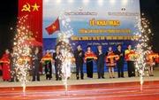 В провинции Лайтяу открылась выставка посвященная суверенитету Вьетнама над Хоангша и Чыонгша