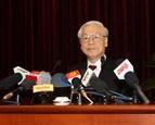 Генеральный секретарь ЦК КПВ Нгуен Фу Чонг: Кадры всегда являются корнем всех проблем