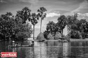 Triển lãm ảnh Làng quê Việt Nam