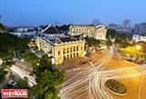 Nhà hát Lớn - Địa chỉ mới của du lịch Hà Nội