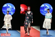 Using Vietnamese Materials in the Fashion Industry