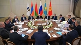 Актуальные темы сотрудничества ЕАЭС обсуждались в Сочи