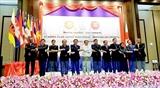 Вьетнам принял участие в 4-м совещании министров спорта стран-членов АСЕАН