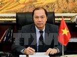 Cuộc họp Tham vấn chung ASEAN chuẩn bị cho Hội nghị cấp cao thứ 31