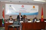 Вьетнам и ЮАР активизируют инвестиционное сотрудничество