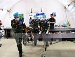 LHQ đánh giá cao việc Việt Nam tham gia lực lượng gìn giữ hòa bình