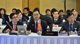 Вьетнам принял участие в 23-ом cовещании министров транспорта стран АСЕАН в Сингапуре