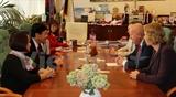 Расширение возможностей сотрудничества между месностями Вьетнама и Чешской Республикой