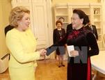 Нгуен Тхи Ким Нган высоко оценила успешную организацию Россией 137-й Ассамблеи МПС