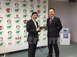 Các doanh nghiệp địa phương Nhật Bản rất quan tâm tới thị trường VN
