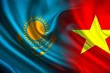 Впервые в истории Казахстан 16-18 октября посетит председатель парламента Вьетнама