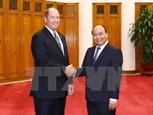 Việt Nam muốn làm sâu sắc hơn quan hệ đối tác toàn diện với Hoa Kỳ