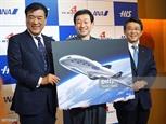 Tập đoàn du lịch lớn nhất Nhật Bản H.I.S đầu tư vào Cam Ranh