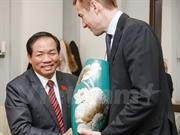 Вьетнам изучит российский опыт эффективного применения волокнистых минералов