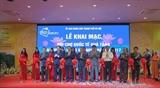 Открытие международной ярмарки подарков и ремесленных товаров в Ханое