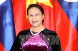 លោកស្រី Nguyen Thi Kim Ngan បញ្ចប់ប្រកបដោយជោគជ័យដំណើរទស្សនកិច្ចជាផ្លូវការនៅសាធារណរដ្ឋកាហ្សាក់ស្ថាន