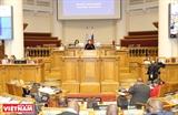 第137回列国議会同盟に貢献するベトナム